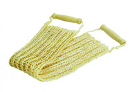 Lure Bath Whole Sisal Back Strap