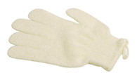 Lure Bath Exfoliating Gloves