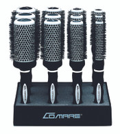 Comare Tuxedo Thermal Ceramic and Ionic Brush Display
