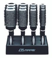 Comare Tuxedo Thermal Ceramic and Ionic Brush Display