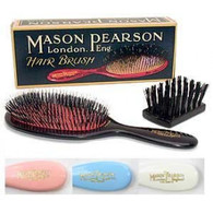 Mason Pearson Hairbrush Popular Bristle and Nylon BN1