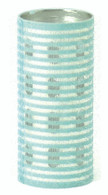 Self Grip Thermal Lined Roller 1 Inch