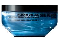 Shu Uemura Muroto Volume Treatment Masque