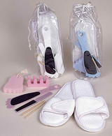 6 Piece PediCure Set