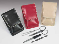 4 Piece Manicure Set