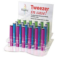 Tweezer in Case