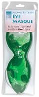Aroma Eye Masque Mint