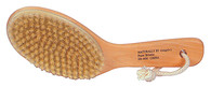 Counter Wood Body Brush
