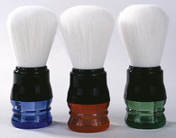 Animal Friendly Nylon Bristle Shave Brush