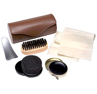 Shoe Shine Set