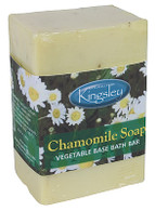 All Natural Vegetable Soap Chamomile