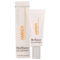 Amber PepToxyl Eye Treatment