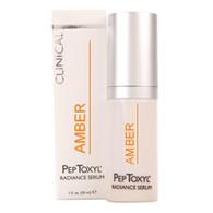 Amber PepToxyl Radiance Serum
