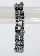 Magnetic Therapy Bracelet Heart Design