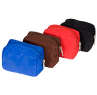 Travel/Cosmetics Bag Medium MicroFiber Case