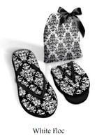 FlocFlops Pocket Flip Flops