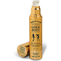 Hovans Gold Body Lotion For Ingrown Hair