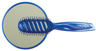 Beauty Mates Mirror and Brush