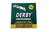 Derby Single PreSnap Blades