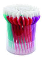 Luxor Tint Brush 40pc Display