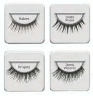 Ardell Invisiband Lashes Demi Pixies Black