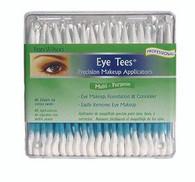 Eye Tees Precision Makeup Applicators