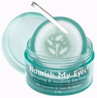 Nourish My Eyes Eye Pads