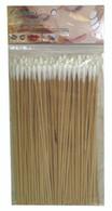 Cosmetix Wood Disposable Applicators
