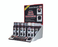 Jerome Russell Hair Color Thickener Spray on Hair 36PC Display