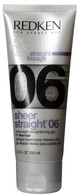 Redken  Sheer Straight 06 Lightweight Straightening Gel