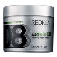 Redken Aerate 08 Bodifying Cream Mousse