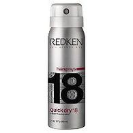 Redken Quick Dry 18 Instant Finishing Spray