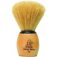 Shaving Factory Extra Small Shaving Brush