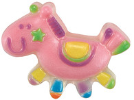 Pure Glycerine Soap Horse Design