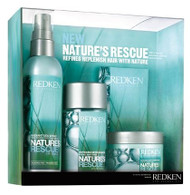 Redken Nature's Rescue KIt