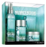 Redken Nature's Rescue KIt