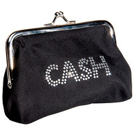Change Purse Cash Design