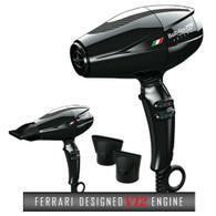 Babyliss Pro Volare V2 Ferrari Mid-Size Dryer