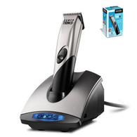 Andis Power Trim Cordless Detachable Blade Clipper/Trimmer