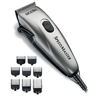 Andis SpeedMaster Professional Pivot Motor Clipper w/8 Combs