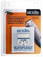 Andis Blade Set for T-Outliner Trimmer 04521