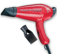 Turbo Power Mega Turbo 3000 Blow Dryer