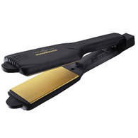 "Belson By Gold N Hot 2-1/4"" Pro Ceramic Straightening Iron"