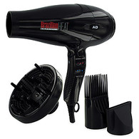 Belson Brazilian Heat Titanium After Dark 1900w Hair Dryer