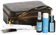 MoroccanOil Styling Flat Iron Holiday Set