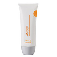 Amber Vibran C Cleanser