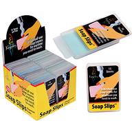 Soap Slips