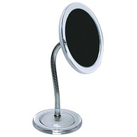 Gooseneck Mirror
