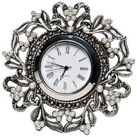 Vanity Clock