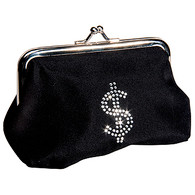 Purse Dollar Sign Design